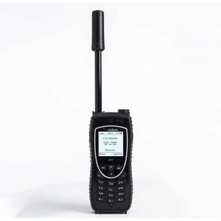 Iridium 9575 Push-To-Talk (PTT) Satellite Phone