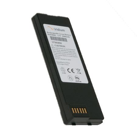 Batería para iridium 9555