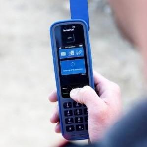 Teléfono Satelital Inmarsat IsatPhone Pro